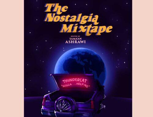 Thundercat's Nostalgia Mixtape Playlist